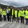 Ministerio de Fomento y Cedex visitan las instalaciones de Adec Global